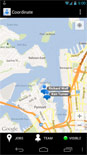 Google Maps Coordinate Brings Businesses Together On The Go