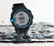 Garmin Introduces Waterproof Swim GPS Watch, Complete With ANT+ Wireless Tech