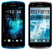 Fujitsu Launches Arrows X Smartphone: 720p Panel, Waterproof, Tegra 3