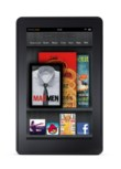 Amazon May Fire Up Next Kindle This Month