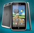 "Motorola Reveals Atrix HD Smartphone With 4.5"" 720p Display, AT&T Support"