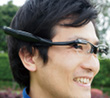 Head to Head to Head: Olympus and Apple to Compete with Google on Head-Mounted Displays