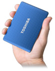 Toshiba's Automatic Backup Portable Hard Drive Coming To Walmart