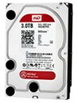 Western Digital Adds to its Rainbow with WD Red NAS Drives