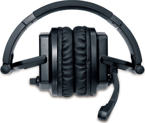 Слушалки Genius Lychas HS-G550