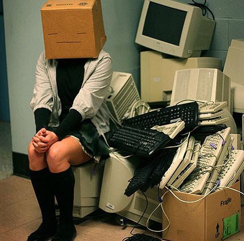 PC Boxes
