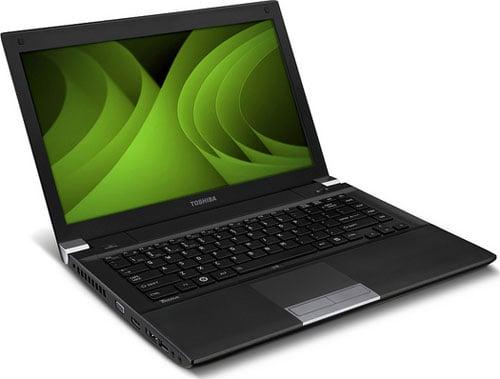 Toshiba Tecra R950 64 BIT