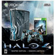 Limited Edition Halo 4 Xbox 360 Bundle Goes Up for Pre-order
