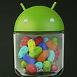 Android 4.1 Jelly Bean Changelog Reveals Full Recipe of Changes