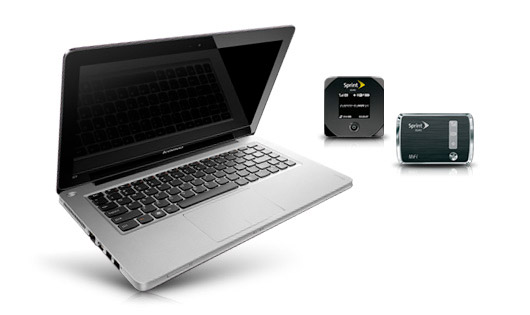 sprint ultrabook