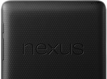 Asus Explains Decision to Eschew Rear Facing Camera on Nexus 7 Tablet