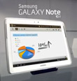 Samsung Galaxy Note 10.1 Tablet Gets Its Own Commercial