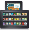 Amazon Reportedly Prepping Multiple Next-Gen Kindle Fire Models