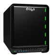 Drobo 5D and Drobo Mini Pack Thunderbolt and USB 3.0, Available for Preorder