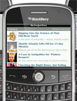 The New York Times Drops App Support For BlackBerry And Palm Pre