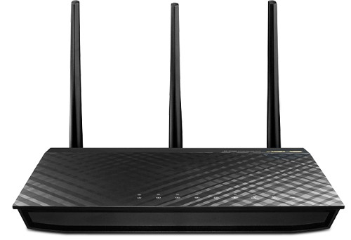 New ASUS 802.11ac Router