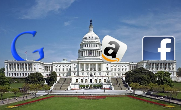 Internet Association lobby