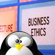 Valve's Linux Roadmap Sparks Debate Over...Ethics?