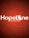Verizon's HopeLine App Provides Support To Victims Of Domestic Violence