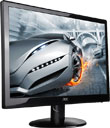 AOC Launches Thin New 27-inch e2752Vh Monitor