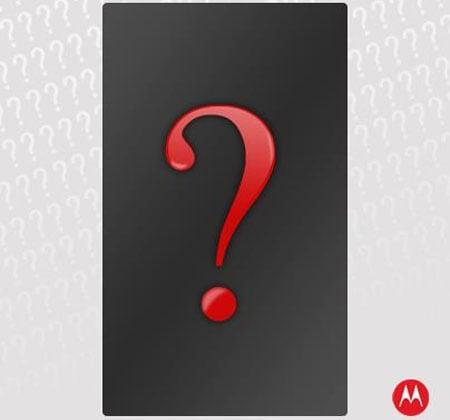 Motorola Reveal