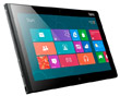 Lenovo Debuts First Windows 8-Based Slate: ThinkPad Tablet 2