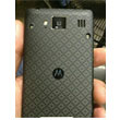 Motorola Aiming to Launch Razr HD and Razr Maxx HD in October