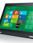 Lenovo Yoga Tablet To Ship In Two Editions: Windows 8 and Windows RT