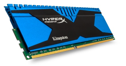 Kingston HyperX Predator
