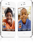 AT&T: FaceTime Over Cellular Free For Mobile Share Data Users, Unavailable To Everyone Else