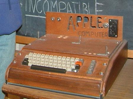 Apple I Computer