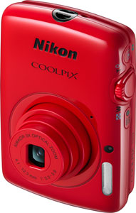 Nikon S01 1 Nikon Adds Android Powered COOLPIX S800c, Two Other Models To COOLPIX Lineup