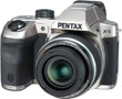 Pentax Straddles The Gap With $280 X-5 Superzoom Camera
