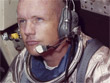 Neil Armstrong, World's First Moonwalker, Passes Away