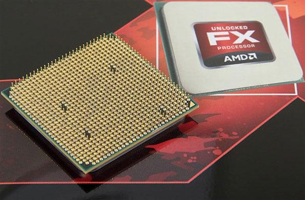 AMD FX Graphic