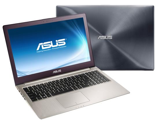 Asus Zenbook U500VZ
