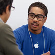 Apple Genius Bar Keeps Customers Coming Back for More, Hooks Them on the Brand