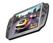 Archos Reveals 7-Inch Android 4.0 Gamepad, Dual Core ARM 1.5GHz and Mali 400 GPU Driven