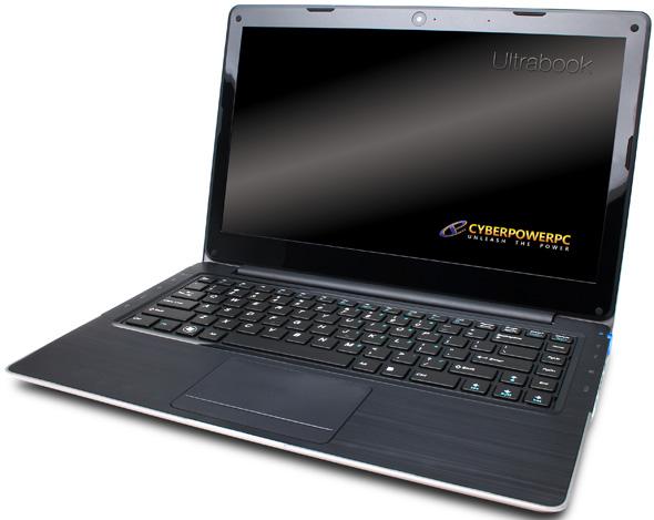 CyberPower Zeus-M