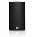 WD Delivers My Book VelociRaptor Duo External HDD System with Thunderbolt Interface and 10K RPM Drives
