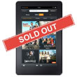 Amazon Stops Selling Kindle Fire Tablets Ahead of Refreshed Kindle Launch