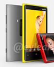 Flagship Nokia Lumia 920 Windows Phone Specs and Photos Leaked