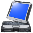 Panasonic's Toughbook 19 Convertible Tablet Gets Core i5, New Ambient Light Sensor