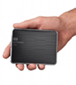 Western Digital Adds Svelte My Passport Edge External Hard Drives to the Family