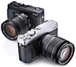 Fujifilm Keeps Retro Alive With X-E1 Interchangeable Lens Camera