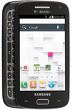 T-Mobile Snags Galaxy S Relay 4G: Android 4.0 Smartphone With QWERTY Keyboard