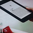 Amazon Kindle Ad Sneaks Peeks at New Kindle eReader and Kindle Fire