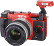 Pentax Goes Small With Q10 Mirrorless Camera