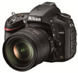 Nikon Introduces Entry-Level D600 Full-Frame DSLR
