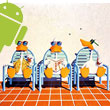 Sitting Ducks: Over Half of All Android Devices Have Unpatched Vulnerabilities